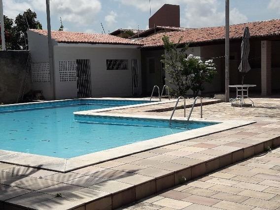 Casa Em Candelária, Natal/rn De 500m² 4 Quartos À Venda Por R$ 750.000,00 - Ca325929
