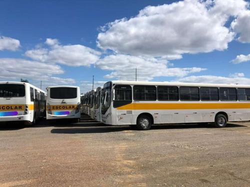 Ônibus Urbano Escolar 2007 A 2013
