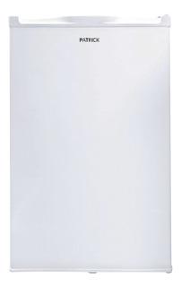 Heladera Sin Freezer Patrick Hpk90b Blanca 93 Litros