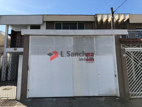 Salão Comercial Na Vila Lavínia - Ml11790126