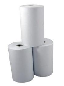 Papel Termo-sensível 60mm Para Imitanciometro Amplaid
