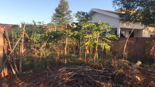 Imagem 1 de 2 de Terreno À Venda, 176 M² Por R$ 65.000,00 - Jardim Cedro - Foz Do Iguaçu/pr - Te0367