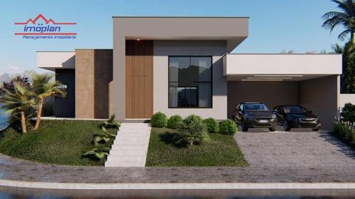 Casa Com 3 Dormitórios À Venda, 240 M² Por R$ 995.000,00 - Rio Abaixo - Atibaia/sp - Ca4650