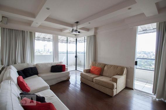 Apartamento Para Aluguel - Higienópolis, 4 Quartos, 720 - 892852982