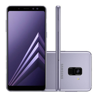 Samsung Galaxy A8 2018 A530f/ds 64gb Dual Original