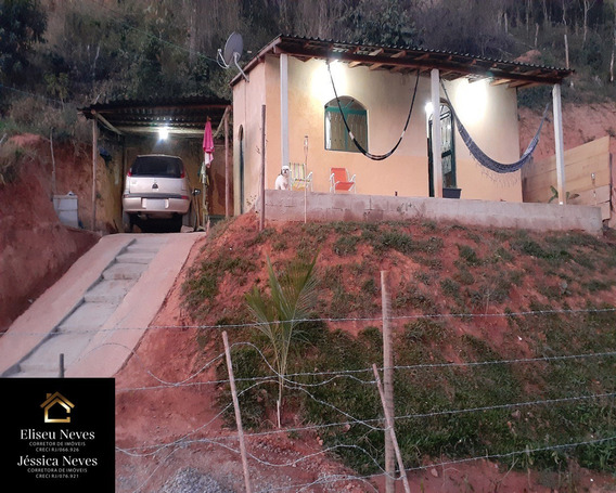 Vendo Casa No Bairro Maravilha Em Paty Do Alferes - Rj - Ca00047 - 68083900