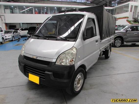 Chevrolet N300 Mt 1500 2p