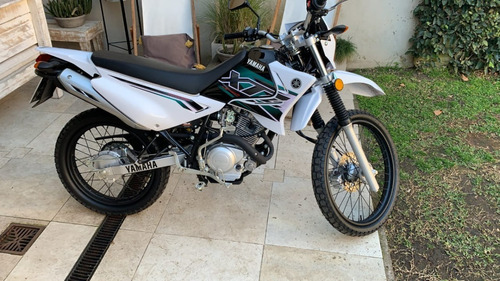 Yamaha Xtz 125 2020