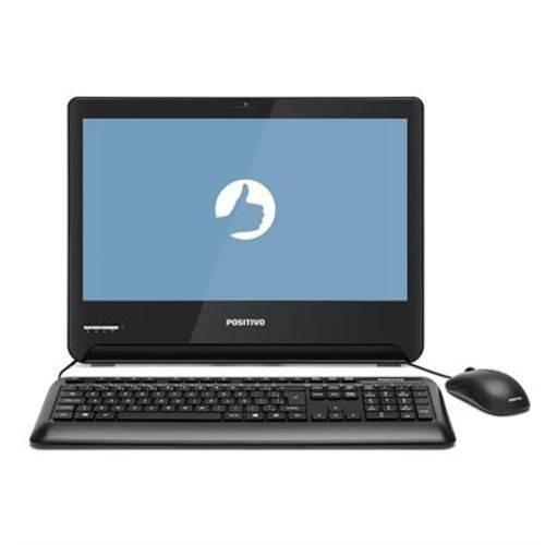 Pc Positivo Aio Master 18,5 Celeron N3060 4gb 500gb Wi-fi