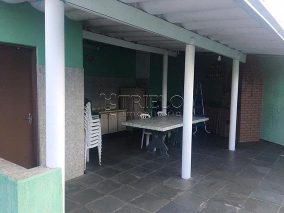 Venda-casa Terrea Com 2 Dorms-3 Vagas-jardim Rodeio-mogi Das Cruzes-sp - V-2764
