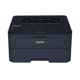 Impressora A Laser Brother Hll2360dw Monocromática 110v Co