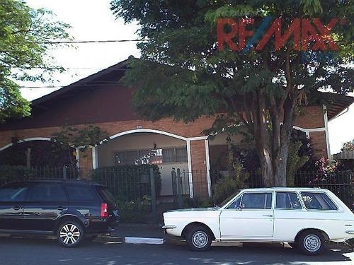 Imagem 1 de 18 de Casa Para Comércio - Ca0497