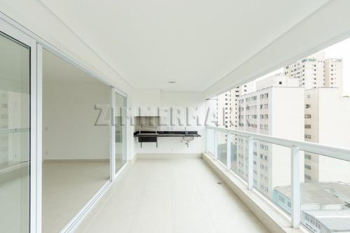 Apartamento - Pompeia - Ref: 126701 - V-126701