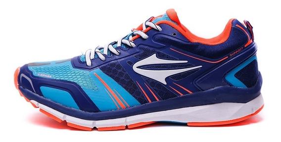 Zapatillas Topper Propel Running Importado - Todo Deportes