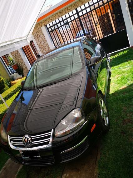 Volkswagen Bora Bora Style 2.5 Lts