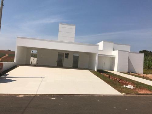 Casa À Venda, 400 M² Por R$ 1.750.000,00 - Villa Toscana - Votorantim/sp - Ca1869