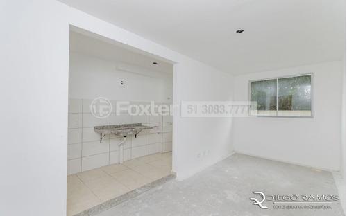 Imagem 1 de 29 de Apartamento, 2 Dormitórios, 47.77 M², Morro Santana - 161410