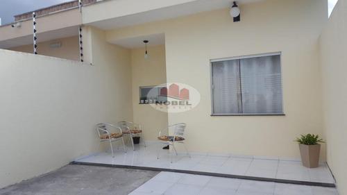 Imagem 1 de 18 de Casa  Com 1 Dormitório(s) Localizado(a) No Bairro Santo Antonio Dos Prazeres Em Feira De Santana / Feira De Santana  - 5662