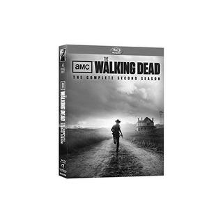Walking Dead: Season 2 Walking Dead: Season 2 Usa Bluray