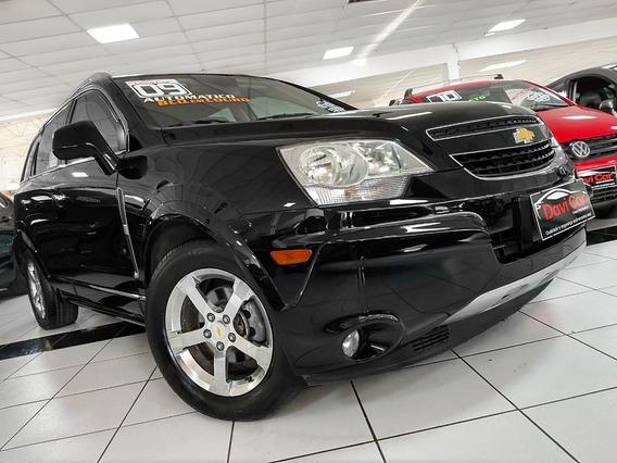 Chevrolet Captiva Sport 3.6 Sfi Awd Top!