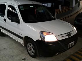 Peugeot Partner 1.6 Hdi Muy Buena Al Dia Liquido $128.000