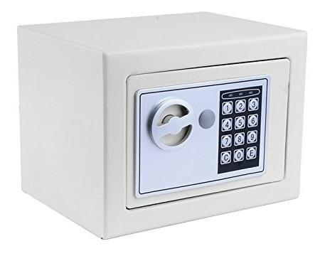 Caja Fuerte Digital 23x17x17 Caja De Seguridad