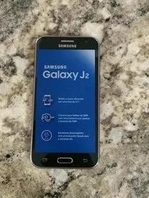 Samsung J2 Para Retirada De Peças