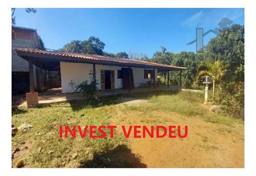 Imagem 1 de 15 de Cod - 5773 - Chácara Em  Condomínio De Ibiúna - 5773