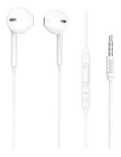 Auriculares Hoco M55 Manos Libres In Ear Box Premium