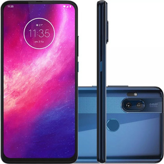 Smartphone Motorola One Hyper 128gb Dual Chip Câmera 64mp