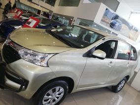 Toyota Avanza 1.5 Le At