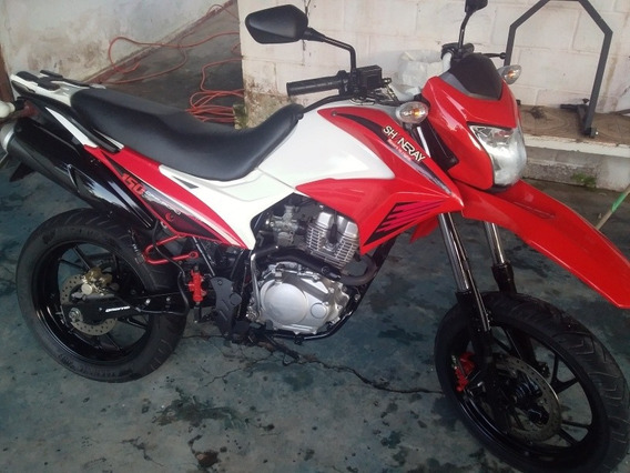Shineray Xy 150 Gy