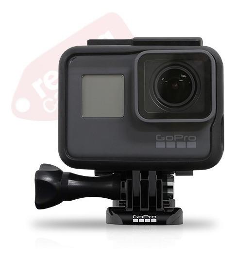 Gopro Hero 6 Black Go Pro + Pau De Selfie
