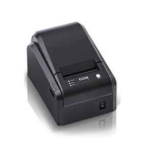 Impressora I7 Elgin Usb