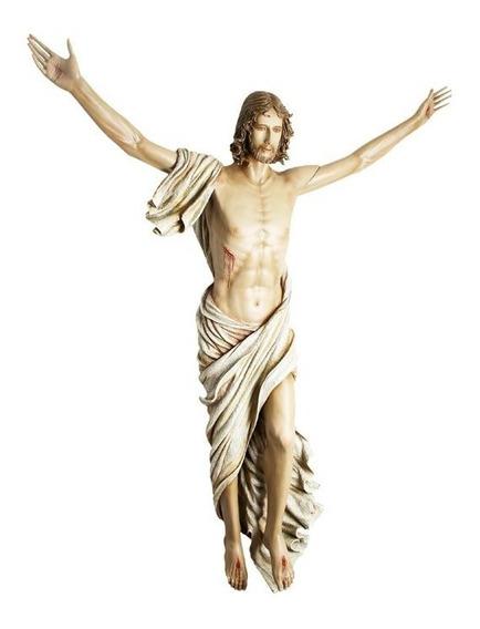 Cristo Ressuscitado De 150 Cm