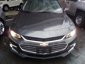 Chevrolet Malibú Premier Turbo 2.0 2017