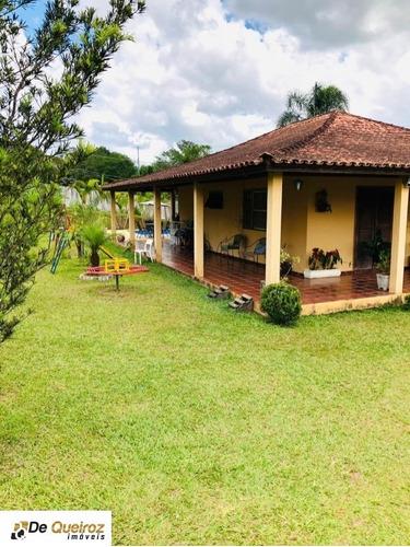 Imagem 1 de 28 de Chácara Em São Paulo Na Zona Sul, Localizada No Balneario São Jose ( Região Do Jaceguava ) - 1002 - 68471301