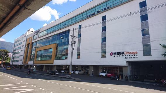 Arriendo Oficina En Guayabal Centro Empresarial