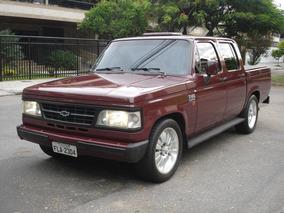 Chevrolet C-20 Gasolina Veraneio Coleção. Opala Caravan Gol