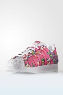 congelador General seta  zapatillas adidas superstar floreadas - Tienda Online de Zapatos, Ropa y  Complementos de marca