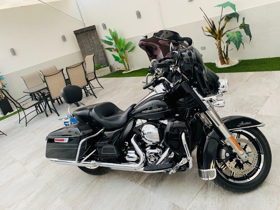 Harley Davidson Ultra Limited 2014 Impecable
