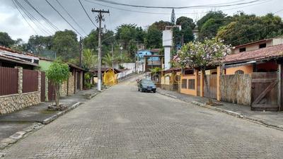 Casa Residencial À Venda, Várzea Das Moças, São Gonçalo. - Ca0698