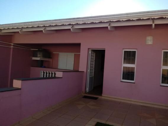 Casa Em Jardim Pinheiros, Valinhos/sp De 290m² 3 Quartos À Venda Por R$ 750.000,00 - Ca240496