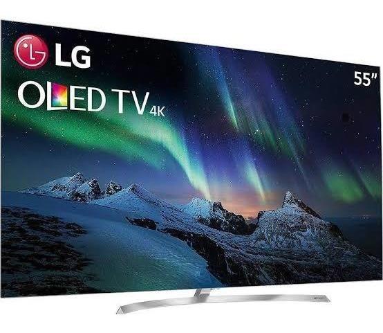 Smart Tv Lg B9 Oled 55 Polegadas