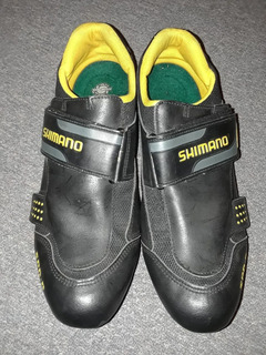 Zapatos Para Ciclismo Shimano