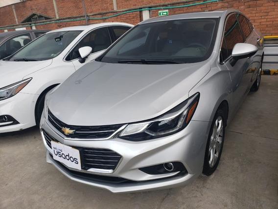 Chevrolet Cruze Ltz Turbo 1.4 Aut 2017 Edz076