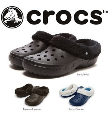 Crocs Mammoth Evo Clog K Navy/oat Tamanho 32