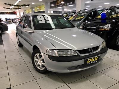 Chevrolet Vectra Gls 2.2 1999