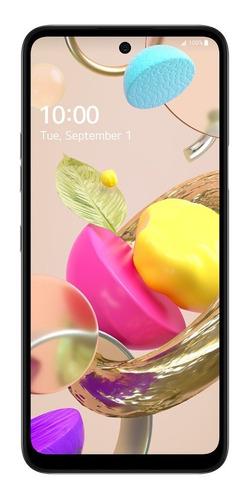 Imagen 1 de 8 de LG K42 64 GB gray 3 GB RAM