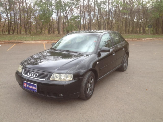 Audi A3 1.6 8v Gasolina 4p Manual